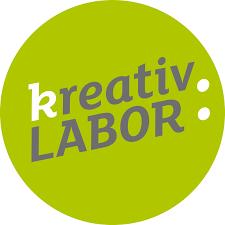 Bild zu kreativ:Labor