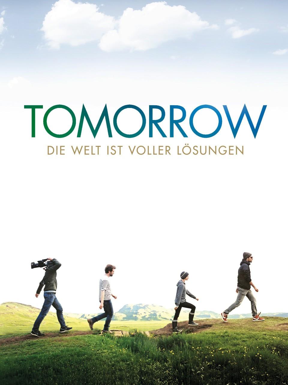 """Bild zu """"Tomorrow. Die Welt ist voller Lösungen."""" Klima-Kino im CineK"""
