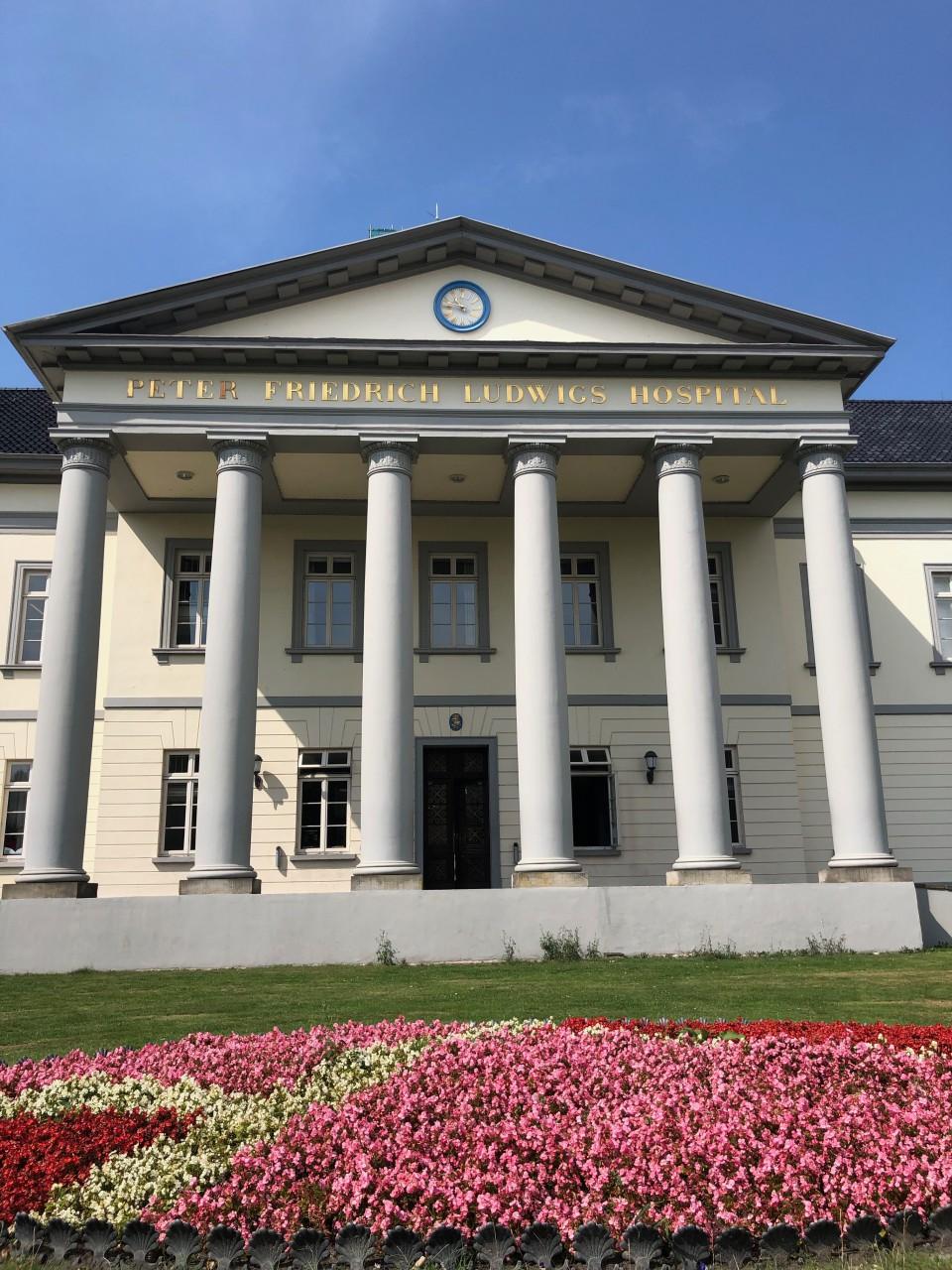 """Bild zu """"25 Jahre Umwelthaus"""" im Kulturzentrum PFL"""