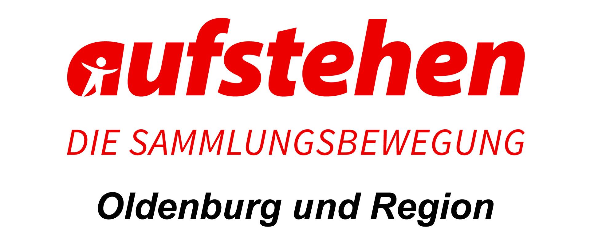 Bild zu Aufstehen -Die Sammlungsbewegung Oldenburg und Region